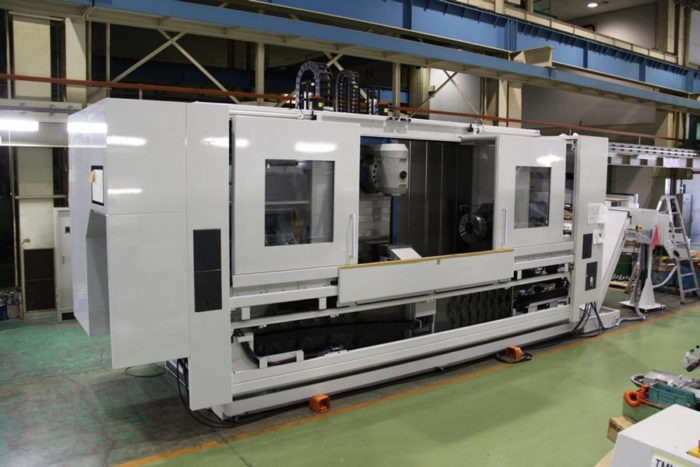 Tour Vertical Honor Seiki VL-160C