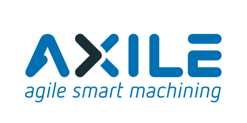 Machine-outil Axile