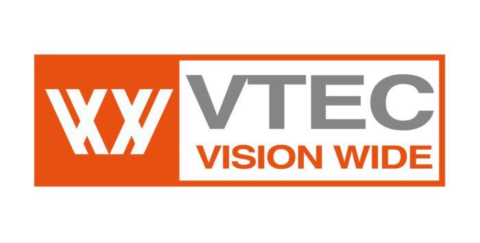 Centre de fraisage à portique Vision Wide - VTECH