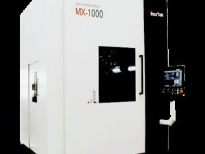 Imprimante 3D Métal Insstek MX-1000 Transtec Machines Outils