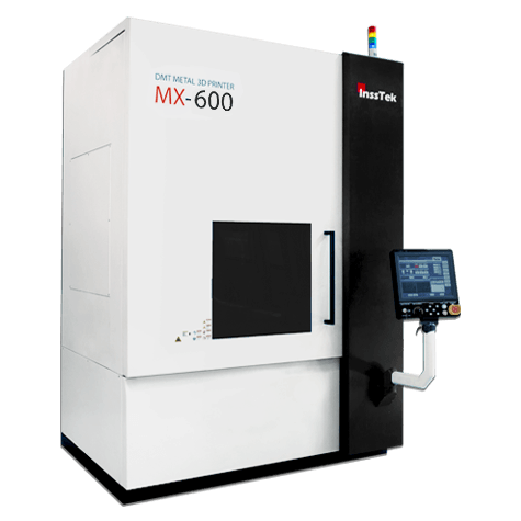 Imprimante 3D Metal INSSTEK MX-450