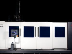 Imprimante 3D Métal Insstek MX-Grande Transtec Machines Outils