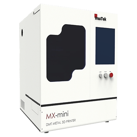 Imprimante 3D Métal Insstek MX-mini Transtec Machines Outils