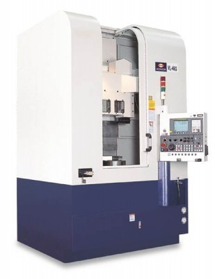 Tours verticaux Hig Speed HONOR SEIKI VL-46G Transtec Machines Outils