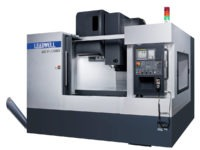 Centres Verticaux LEADWELL MCV-1500i Transtec Machines Outils