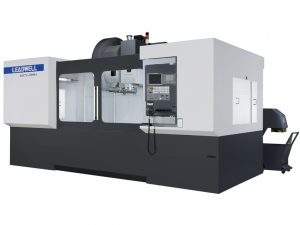 Centres Verticaux LEADWELL MCV-1500i+ Transtec Machines Outils