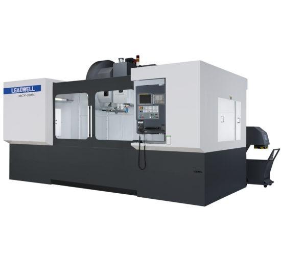 MCV-1500i+