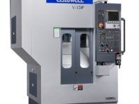 Centre Vertical 3 Axes LEADWELL V12iP Transtec Machines Outils