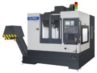 Centres Verticaux LEADWELL V30M Transtec Machines Outils
