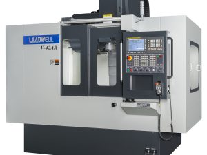 Centres Verticaux LEADWELL V42 iF/iR Transtec Machines Outils