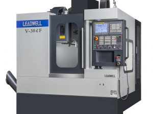 Centres Verticaux LEADWELL V22iF/iR Transtec Machines Outils