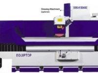 Rectifieuse plane EQUIPTOP ESG 8150 ASDII Transtec Machines Outils