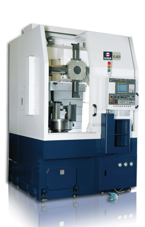 Tours verticaux High Speed HONOR SEIKI VL-66H Transtec Machines Outils