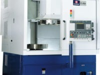 Tours verticaux High Speed HONOR SEIKI VL-86A/AR/AT Transtec Machines Outils