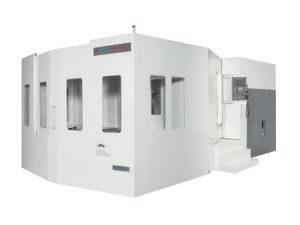 Centres horizontaux KITAMURA MYCENTER HX 1000i Transtec Machines Outils