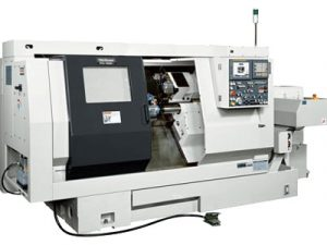 Tours à usiner les pistons TAKISAWA TPS 4100H Transtec Machines Outils