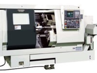 Tours à usiner les pistons TAKISAWA TPS 5000H Transtec Machines Outils
