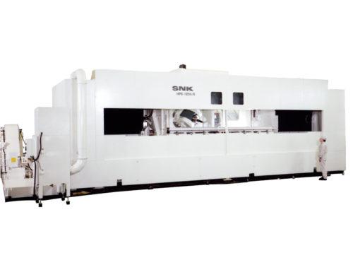 Centres Horizontaux 5 axes SNK HPS 150A Transtec Machines Outils