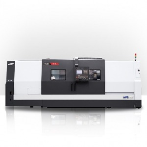 Tour usinage CNC SMEC SL-4500-4500M