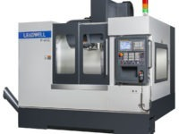 Centres Verticaux LEADWELL V40iL Transtec Machines Outils