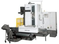 Aléseuses CN LEADWELL BMH 630/630L Transtec Machines Outils