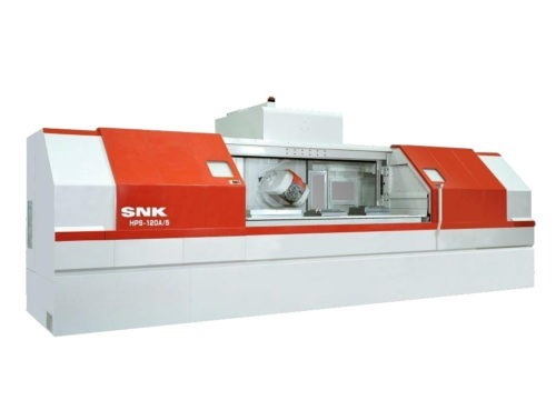 Centres Horizontaux 5 axes SNK HPS 150B Transtec Machines Outils