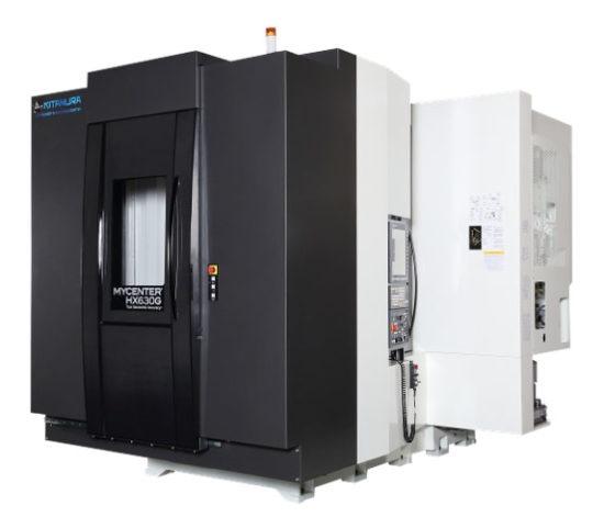 HX630G