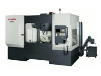 Centres Verticaux LEADWELL V60i Transtec Machines Outils