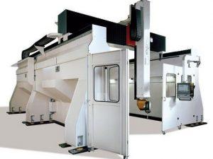 Fraisage pour matériaux tendres SYSTEM ROBOT CL EXTREMA PLUS Transtec Machines Outils