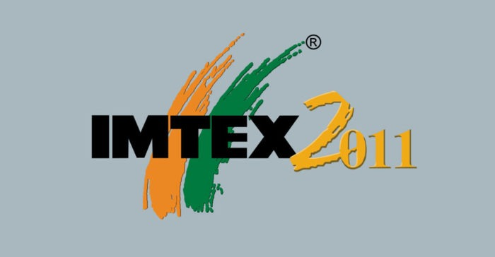 IMTEX : Salon Indien de la Machine-outil