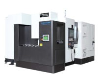 Centres Horizontaux 5 axes KITAMURA SUPERCELL 300 G Transtec Machines Outils
