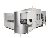 Centres Horizontaux 5 axes KITAMURA SUPERCELL 400G Transtec Machines Outils