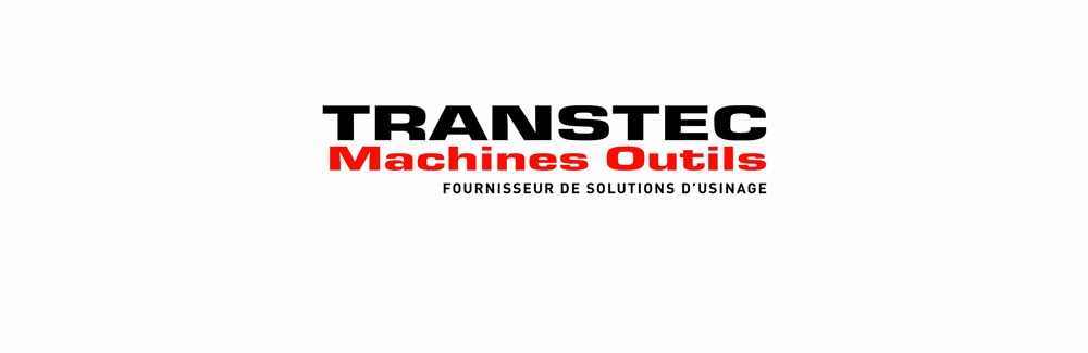 Transtec Machines-outils - Logo