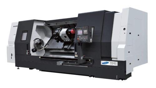 Tours Monobroche SMEC - SAMSUNG PL 70XL Transtec Machines Outils
