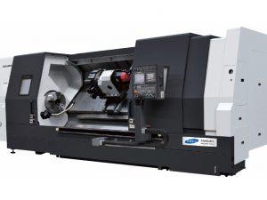 Tours Monobroche SMEC - SAMSUNG PL 80 Transtec Machines Outils