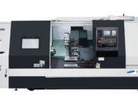 Tours Monobroche SMEC - SAMSUNG PL 40 Transtec Machines Outils
