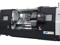Tours Monobroche SMEC - SAMSUNG PL 45XL Transtec Machines Outils