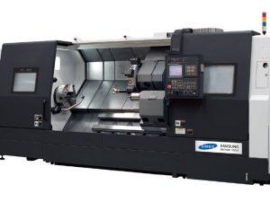 Tours Monobroche SMEC - SAMSUNG PL 45L Transtec Machines Outils
