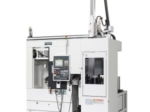 Tours bi broches frontaux TAKISAWA T-2600G - T-2600CMG Transtec Machines Outils