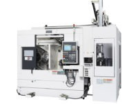 Tours bi broches frontaux TAKISAWA TT-2600G - TT-2600CMG Transtec Machines Outils