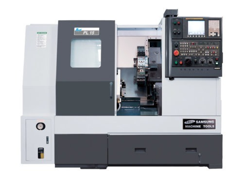 Tours Monobroche SMEC - SAMSUNG PL 15 Transtec Machines Outils