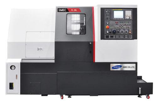 Tours Monobroche SMEC - SAMSUNG PL 20L Transtec Machines Outils