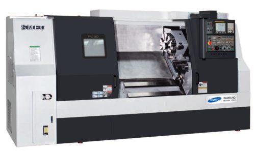 Tours Monobroche SMEC - SAMSUNG PL 30L Transtec Machines Outils