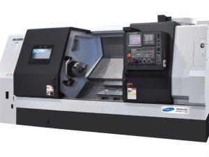 Tours Monobroche SMEC - SAMSUNG PL 35 Transtec Machines Outils
