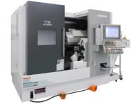 Tours bi broches axe Y TAKISAWA TS-3000YS Transtec Machines Outils