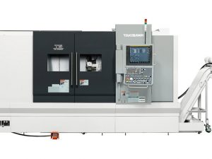 Tours Monobroche axe Y Takisawa TS-5000Y Transtec Machines Outils