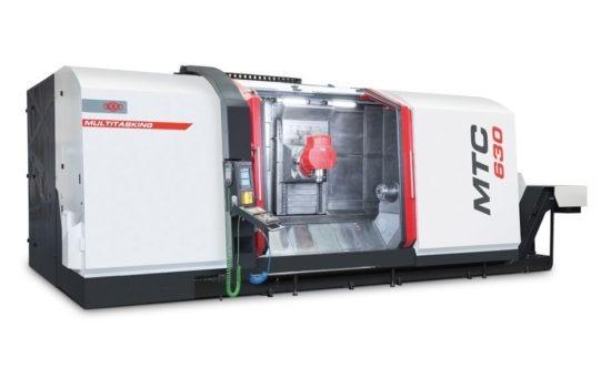 MTC 630S-630T