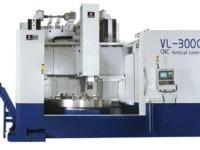 Tours Verticaux Heavy Duty HONOR SEIKI VL-300C-300CM Transtec Machines Outils