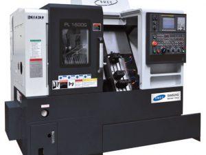 Tours Monobroche SMEC - SAMSUNG PL 1600 Transtec Machines Outils