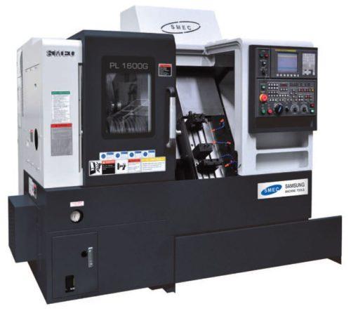 Tours Monobroche SMEC - SAMSUNG PL 1600C Transtec Machines Outils